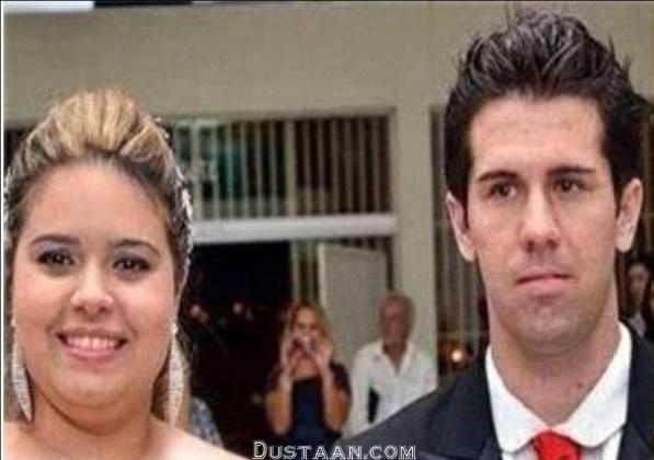 عروس-و-داماد