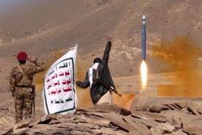 مشت محکم یمنیها لرزه بر جان آمریکا و انگلیس انداخت!