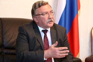 آخرین جزییات پیشرفت برجام از زبان مقام روس