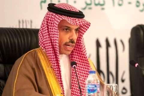 وزیر سعودی ادعاهای خود درباره ایران را تکرار کرد!+جزییات