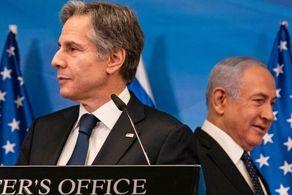 سناتورهای آمریکایی در پی فشار بر اسرائیل؟+جزییات