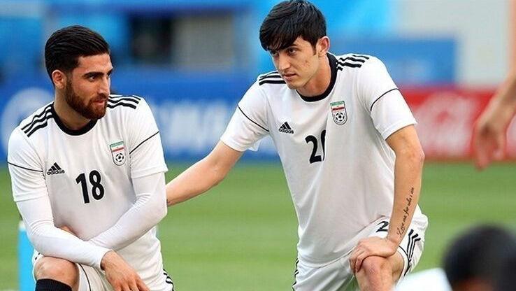 تمجید باشگاه هلندی از ستاره ایران