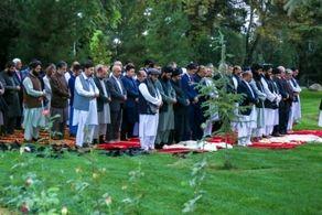 مهمانی عجیب طالبان برای خارجیها+ فیلم