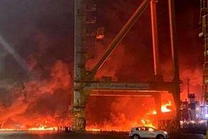 کشته شدن سه اسرائیلی در انفجار مهیب دُبی+جزییات