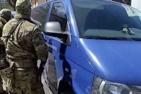 افراد مسلح توسط نیروهای امنیتی کشته شدند+ جزییات