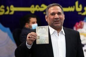 یکی دیگر از وزیر دولت احمدینژاد هم وارد عرصه انتخابات شد!