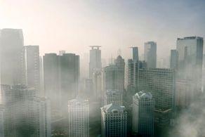 کیفیت هوای تهران درشرایط قابل قبول