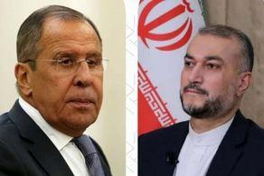 نظر مشترک ایران و روسیه درباره دولت افغانستان اعلام شد