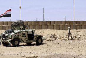 عراق نظارت الکترونیکی در مرز با سوریه را افزایش میدهد