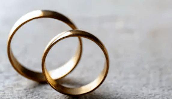 ازدواج همزمان و عجیب 2 خواهر با یک مرد در یک روز+ عکس