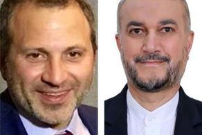 اعلام آمادگی ایران برای فروش و ارسال سوخت به لبنان+جزییات