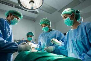 فاجعه باور نکردنی در جراحی سینه زن ایرانی! + عکس