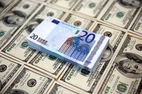 نرخ دلار در صرافی ملی برای سومین بار افزایش یافت