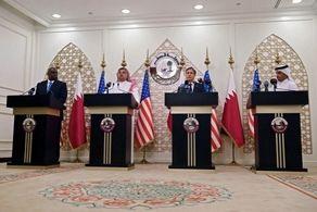 سفر مقامات آمریکایی به خاورمیانه باعث به وجود آمدن این بحران شد!