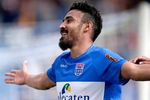 لژیونرهای ایرانی بدون تیم ماندند!