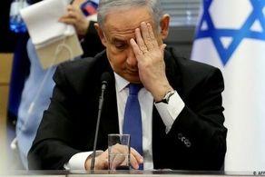 شکستی بزرگتر از شکست در انتخابات برای نتانیاهو رقم خورد+جزییات