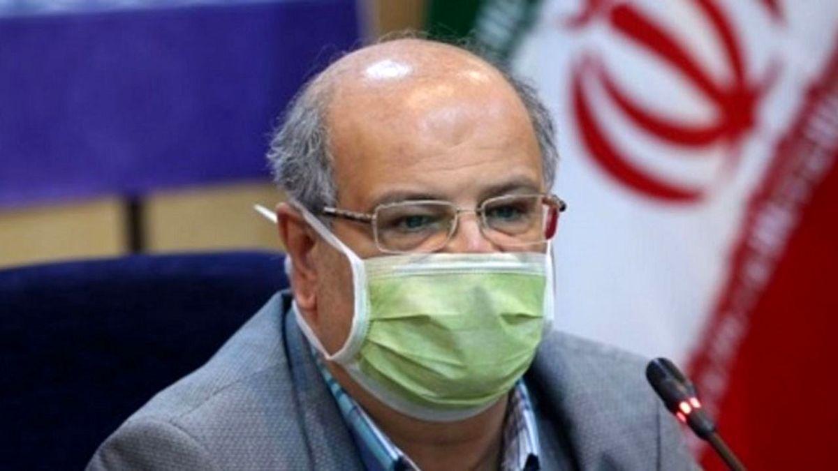 احتمال تعلیق سه هفتهای طرح محدودیت تردد شبانه در تهران