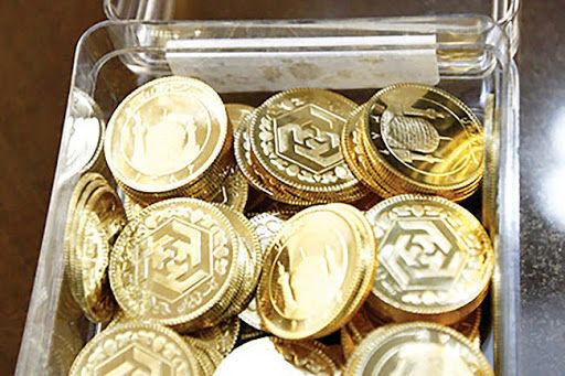 افت قیمتها در بازار طلا و سکه + جدول
