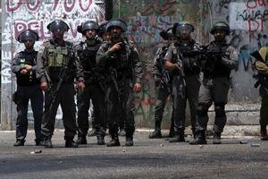 افزایش درگیری نیروهای اشغالگر با فلسطینیها در کرانه باختری