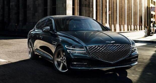 بهترین اتومبیلهای لوکس موجود در سال ۲۰۲۱ + عکس