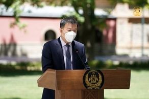 چین خواسته جدید خود را مطرح کرد؛ تحریمها را لغو کنید!