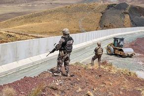 ترکیه در حال عملی کردن این اقدام در مرز ایران!+جزییات