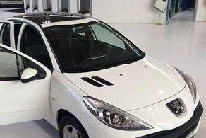 فروش فوری پژو ۲۰۷ آی پانوراما اتوماتیک با قیمت جدید آغاز شد