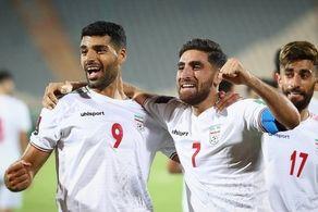 واکنش اروپایی ها به درخشش ستاره ایرانی