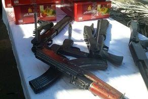 افزایش خرید سلاح در بین این دسته زنان!