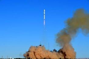 چین ماهواره جدید خود را راهی فضا کرد