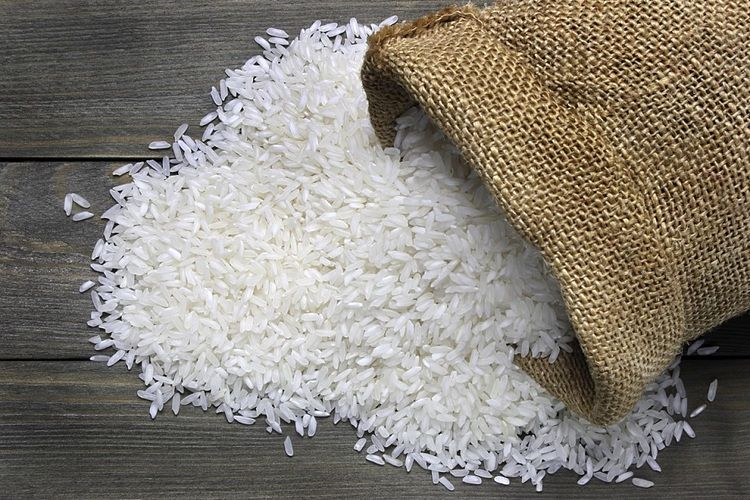 برنج گران شد + قیمت