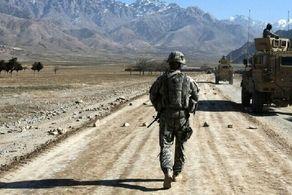 آمریکا افغانستان را در مقابله با طالبان تنها گذاشت