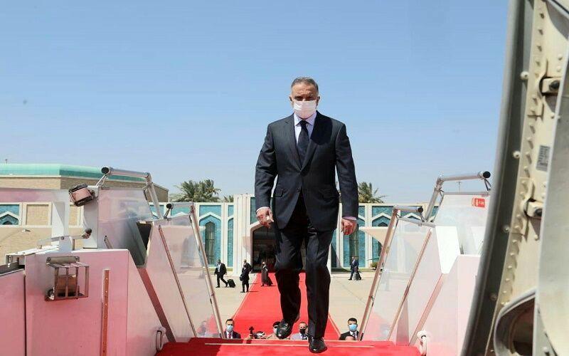 دلیل سفر نخست وزیر عراق به تهران چیست؟