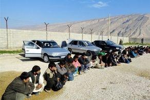 مهاجران افغان در راه ایران سازمان ملل را نگران کرد