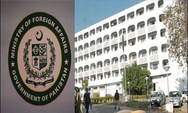 پاکستان اتهام افغانستان درباهر کمک به طالبان را رد کرد+جزییات