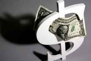 قیمت دلار بازهم ریزش کرد