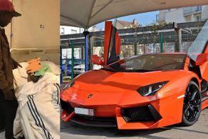 توقع بیجا از خدا، مرد جوان را راهی بیمارستان کرد!