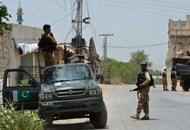 داعشیها در بلوچستان ناکام ماندند/ 9 نفر کشته شدند
