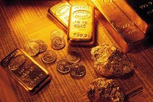 احتمال ریزش قیمت طلا