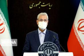 سخنان مهم سخنگوی دولت در مورد نامه بایدن به ایران و آخرین وضعیت برجام