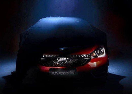نسل جدید خودرو محبوب آریزو 5 توربو در ایران