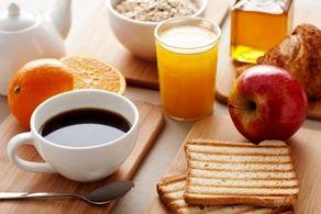 بهترین زمان خوردن صبحانه/ دیابتیها بخوانند