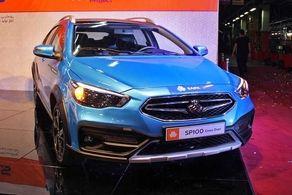 محصولات جدید خودروسازان در جاده مخصوص