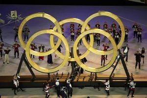 مراسم افتتاحیه TOKYO 2020   گزارش تصویری