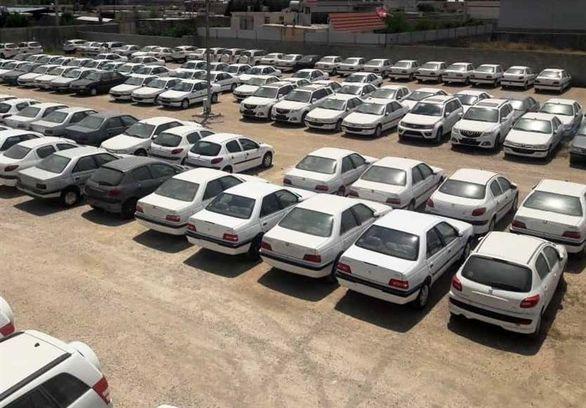 حذف قرعهکشی خودرو رسما در دستور کار وزارت صمت قرار گرفت