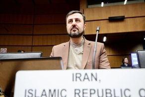 اظهارات برجامی نماینده ایران+ جزییات