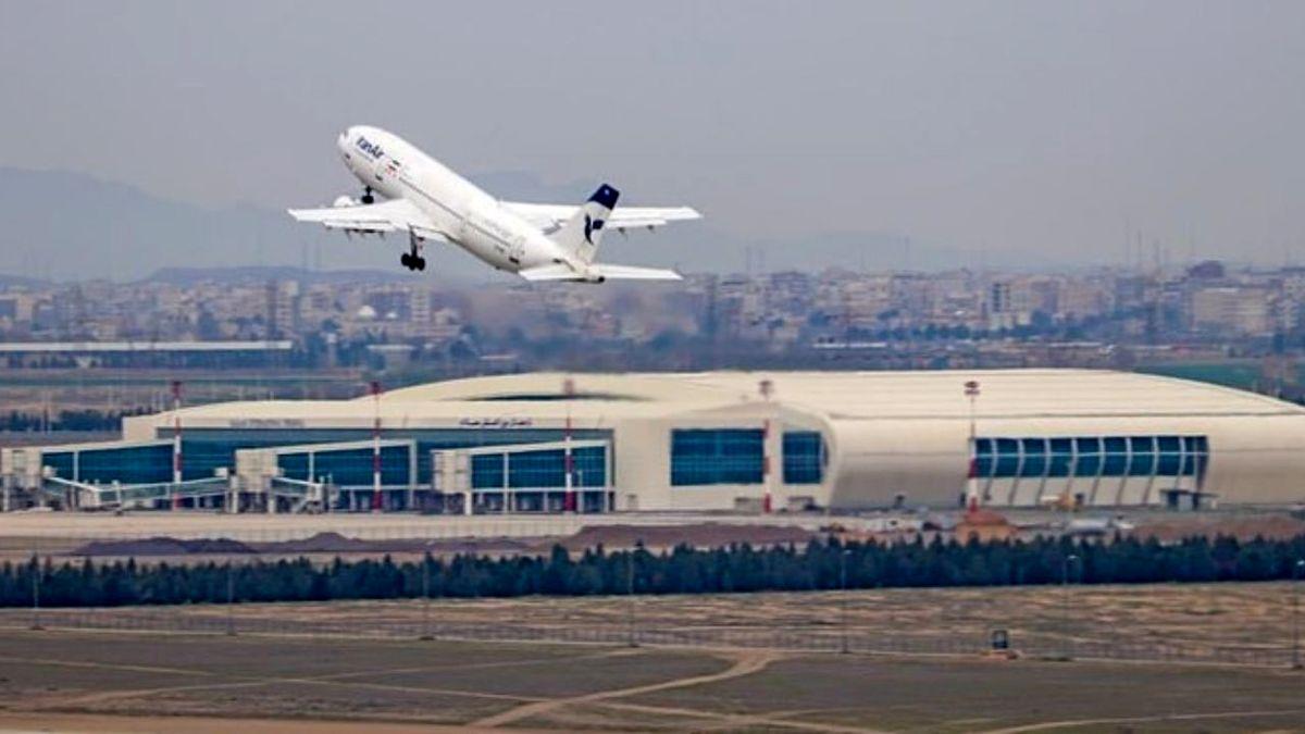 لبنان به هواپیمای وزیر امورخارجه ایران سوخت نداد؟+جزییات