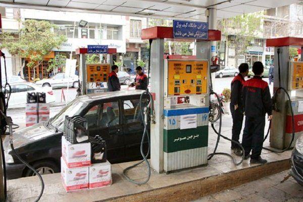 هیچ نگرانی برای کمبود بنزین در تهران وجود ندارد