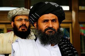 رهبر احتمالی افغانستان وارد کابل شد!