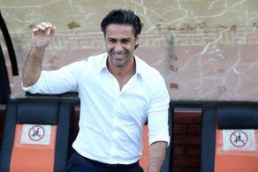 تمجیداسطوره فوتبال ایتالیا از مجیدی و استقلال